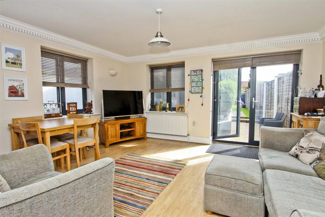 Living Room of High Road, Ickenham, Uxbridge UB10