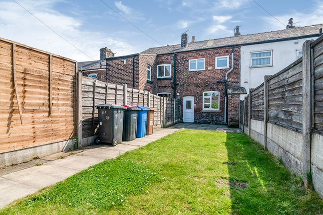 Photography of Manchester Road East, Little Hulton, Manchester, Greater Manchester M38