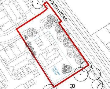 Thumbnail Land for sale in Long Hale, Leighton Buzzard
