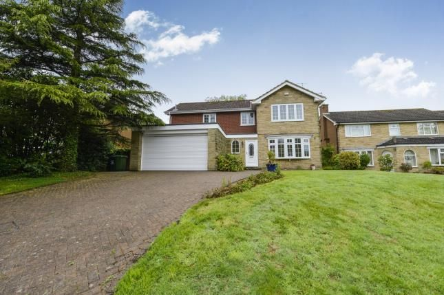 Thumbnail Detached house for sale in Rosehill, Great Ayton, North Yorkshire