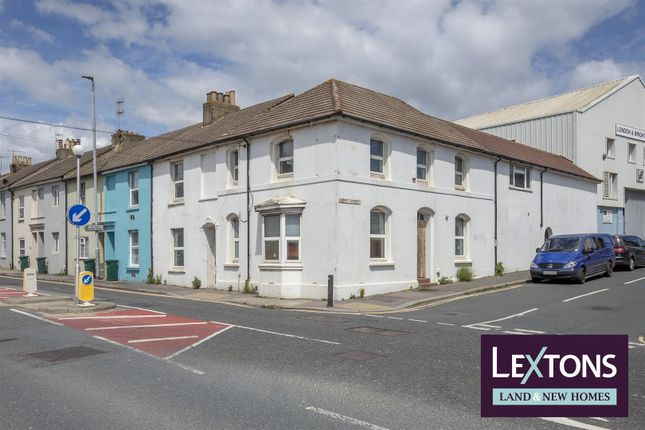 Thumbnail Land for sale in North Street, Portslade, Brighton