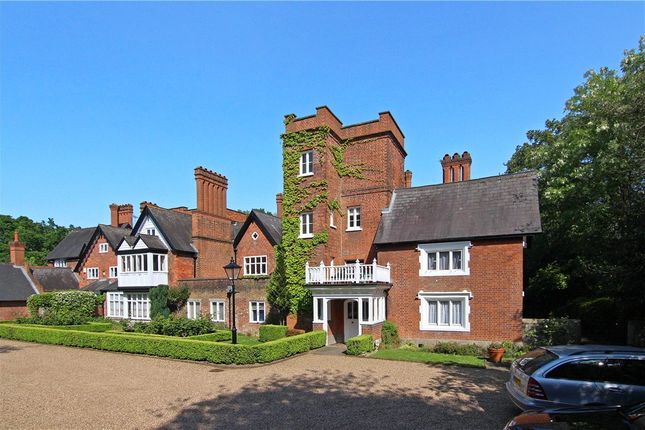 Thumbnail Flat for sale in Coombe Hill, Devey Close