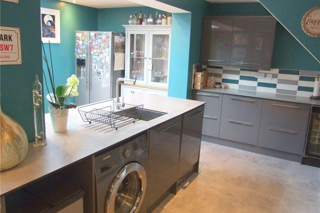 Dining Kitchen of Freesia Close, Mickleover, Derby DE3