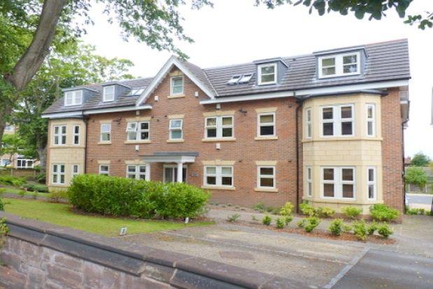 Thumbnail Flat to rent in Oreil Court, Prenton Lane, Prenton
