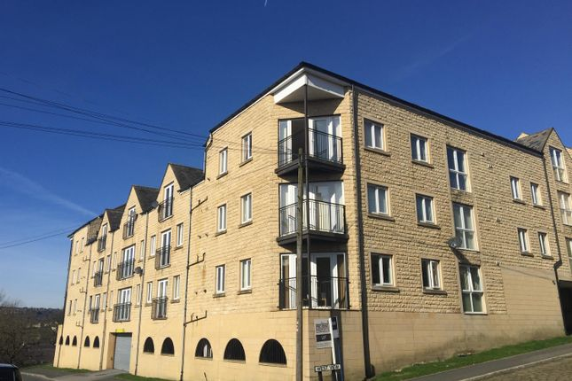 Thumbnail Flat to rent in Winchester Court, West View, Boothtown