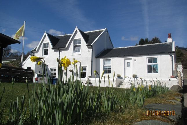 Thumbnail Property for sale in Victoria Cottage 5 Victoria Rd, Hunters Quay, Dunoon