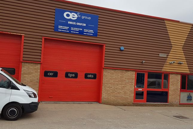 Thumbnail Light industrial to let in Howe Moss Drive, Dyce, Aberdeen