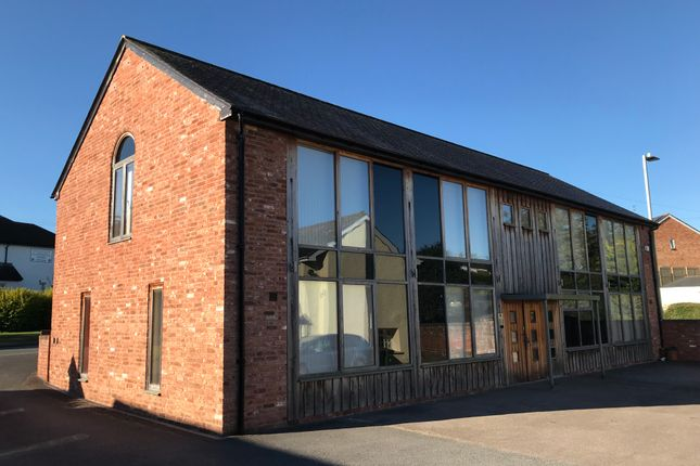 Thumbnail Office to let in Chudleigh Road, Exeter