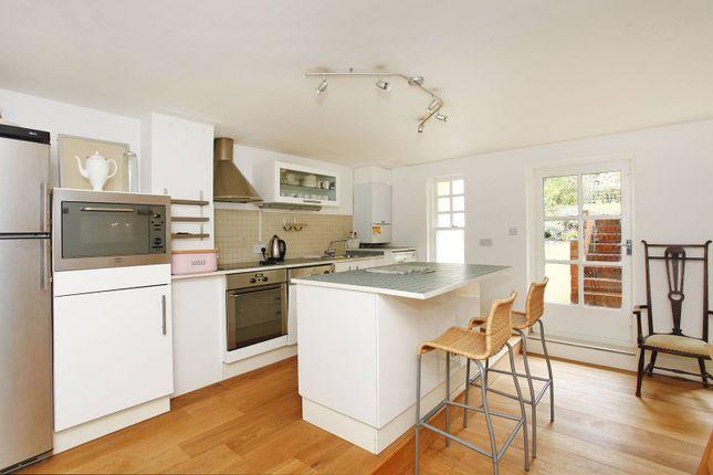 Thumbnail Flat to rent in Lancaster Grove, Belsize Park