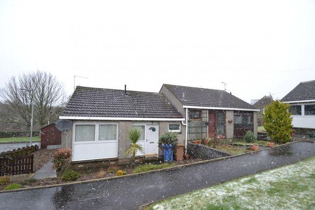 Thumbnail Bungalow for sale in Willowdean, Bridgend, Linlithgow, West Lothian