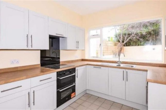 Thumbnail Semi-detached house for sale in Brookdene Avenue, Watford