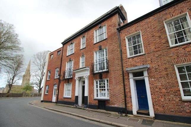 Thumbnail Flat to rent in St. Olaves Mews Bartholomew Street East, Exeter