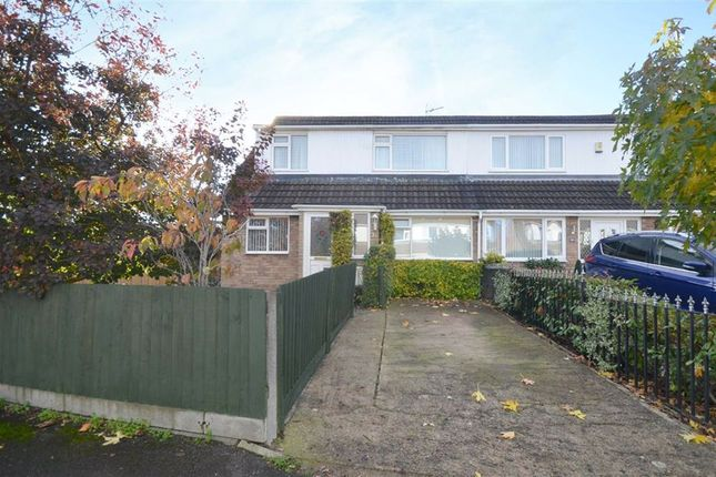 Thumbnail Semi-detached house for sale in Farrant Avenue, Churchdown, Gloucester