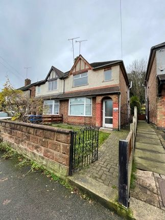 2 bed town house to rent in Bramfield Avenue, Derby DE22