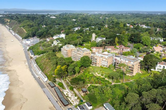 Thumbnail Flat for sale in Branksome Towers, Westbourne, Bournemouth