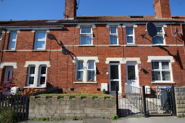 6 Palmer Street, Chippenham - Front