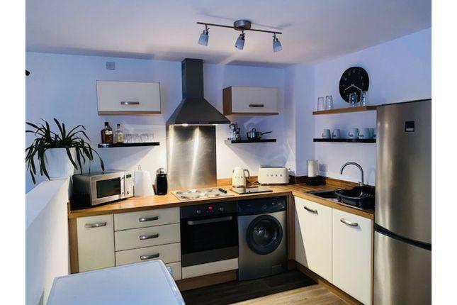 Kitchen of Maple Court, Leeds LS14