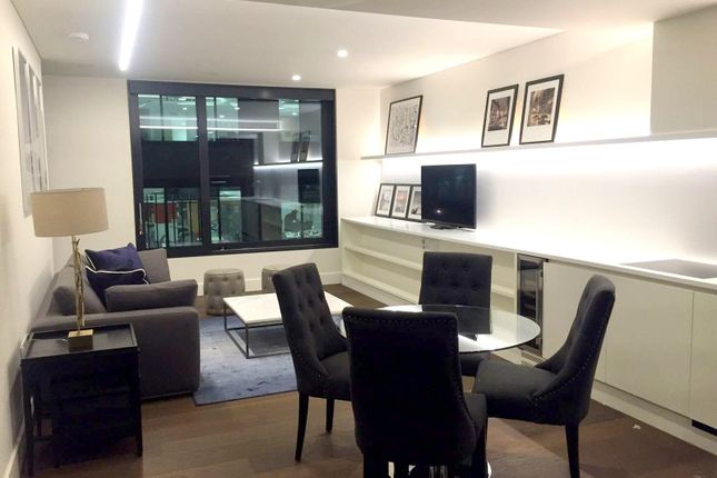 Thumbnail Flat for sale in Rathbone Place, Rathbone Square, Fitzrovia