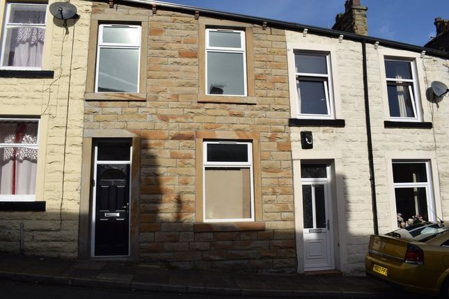 Thumbnail Terraced house to rent in Oat Street, Padiham, Burnley