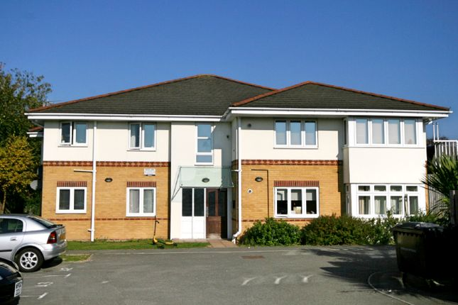 Thumbnail Flat to rent in Daisy Close, Poole