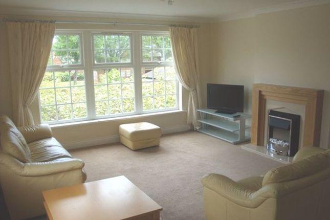Thumbnail Flat to rent in Kensington Court, South Shields
