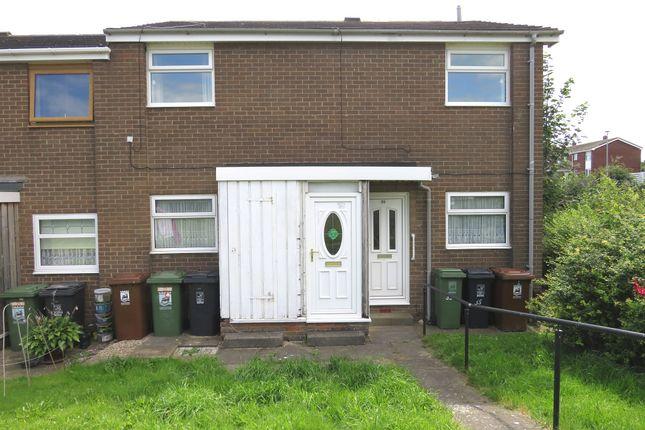 Wentworth Grove, Hartlepool TS27