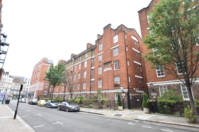 1 bed flat to rent in Tavistock Street, Covent Garden WC2E