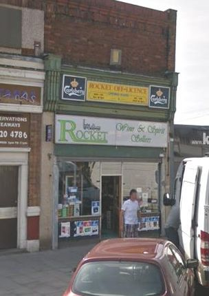 Thumbnail Commercial property for sale in L13, Stoneycroft, Liverpool