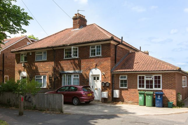 5 bed semi-detached house to rent in Old Road, Headington, Oxford