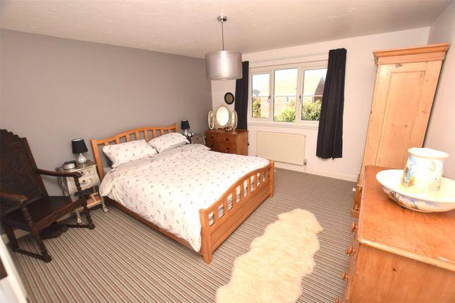 Bedroom 1 of Elm Lea, Elm Drive, Bude EX23