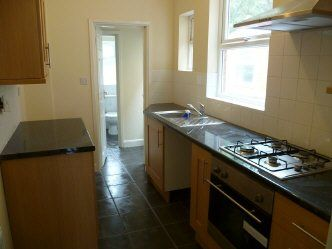 Thumbnail 3 bed terraced house to rent in Gulson Road, Coventry