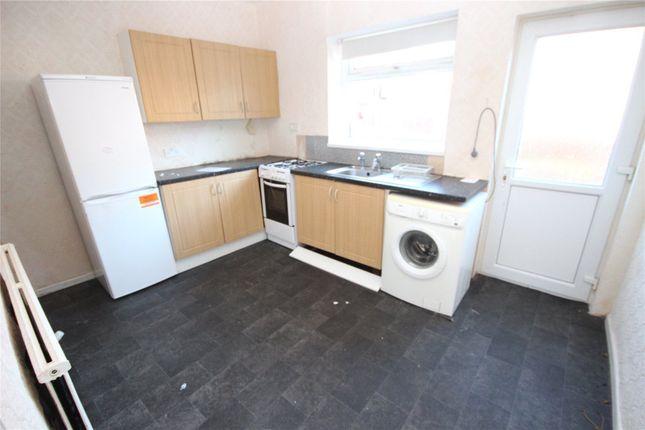 Kitchen of 1 Esther Street, Carlisle, Cumbria CA2
