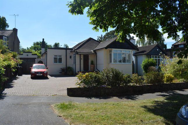 23 Ext 2 of Chestnut Avenue, Ewell, Epsom KT19