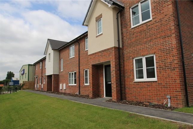 Thumbnail Property for sale in Plot 4 Billingham Phase 3, Navigation Point, Cinder Lane, Castleford