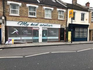 Thumbnail Leisure/hospitality for sale in Dawes Road, Fulham