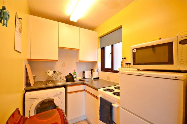Kitchen of Rowe Court, Grovelands Road, Reading RG30