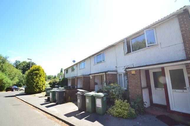 Thumbnail Flat to rent in Salisbury Mews, Horsforth, Leeds