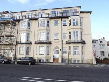 2 bed flat for sale in 34 South Parade, Southsea, Hampshire