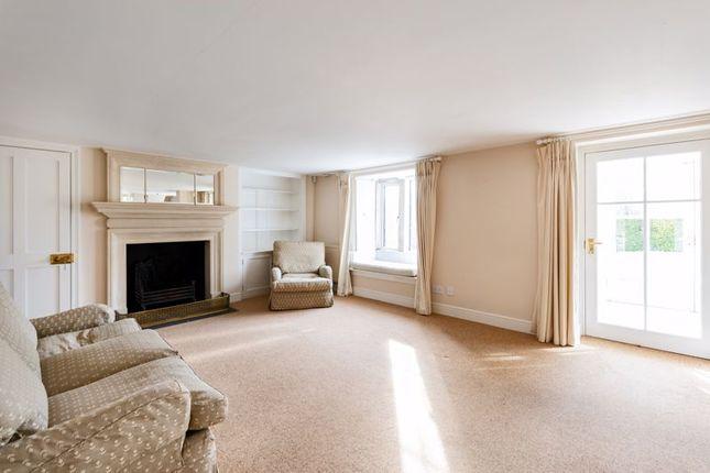 Sitting Room of Loves Hill, Timsbury, Bath BA2