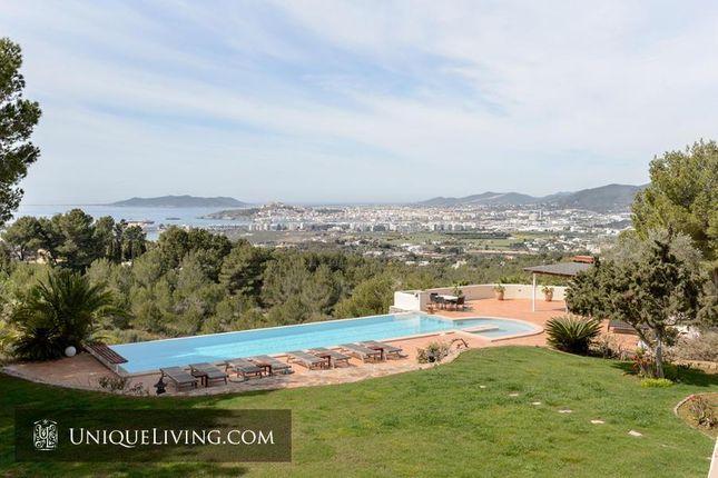 Thumbnail Villa for sale in Eivissa, Ibiza, The Balearics