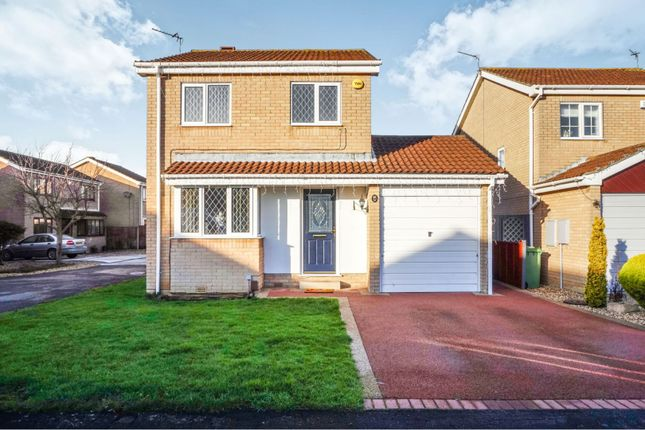 Thumbnail Detached house for sale in Alvingham Avenue, Cleethorpes
