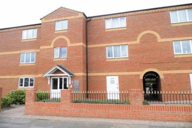 Thumbnail Flat to rent in Bridge Road, Shelfield, Walsall