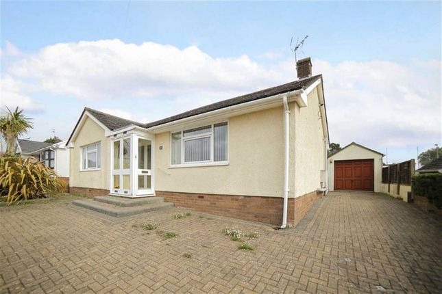 Thumbnail Bungalow for sale in Beech Grove, Chepstow