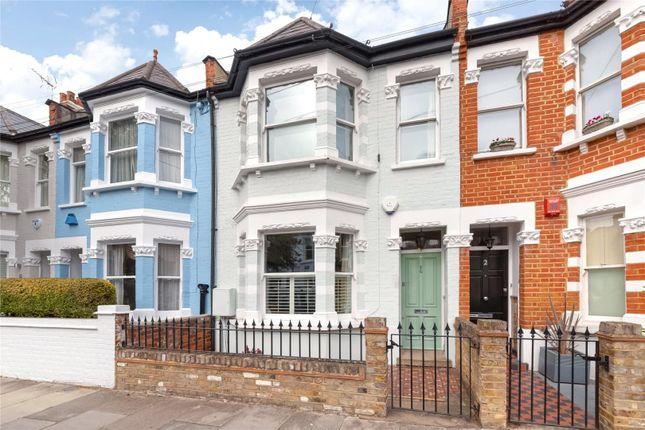 Photo of Beltran Road, London SW6