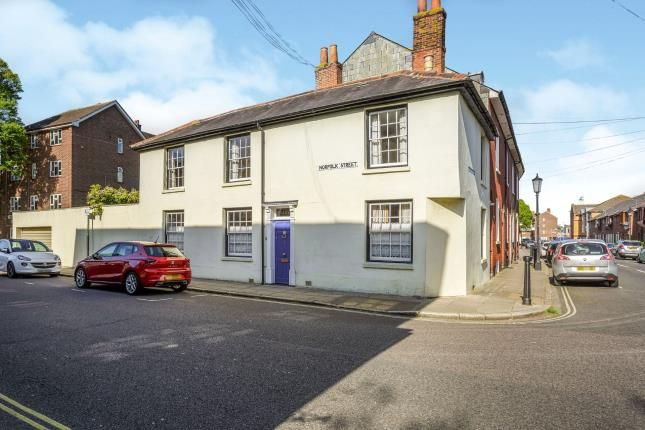 End terrace house for sale in Southsea, Hampshire, United Kingdom