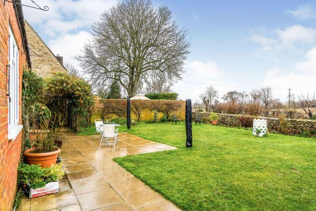 Garden of Spindlers, Kidlington OX5