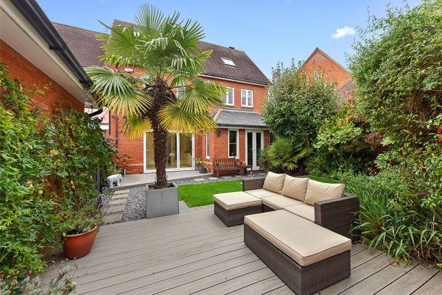 Terrace of Windley Tye, Chelmsford CM1