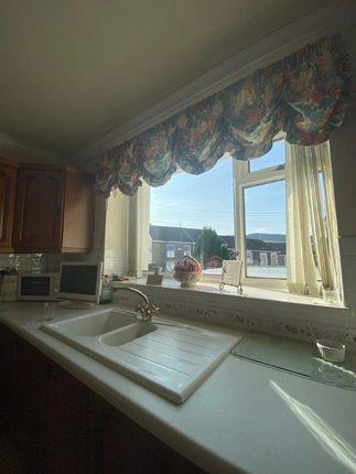Kitchen View of Bank Street, Penygraig, Tonypandy CF40