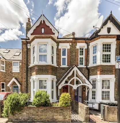 Thumbnail Semi-detached house for sale in Seward Road, London