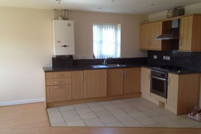 Thumbnail Flat to rent in Back Market Street, Newton-Le-Willows